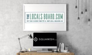 Squamish.com and the Locals Board unite