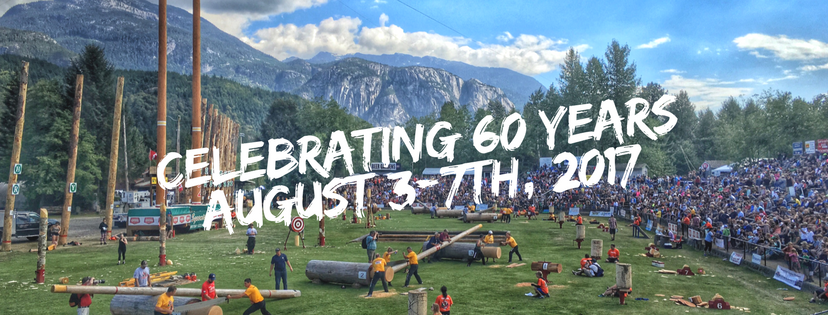 Photo: Squamish Days Facebook